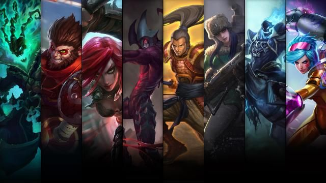 Champion and skin sale: 01.27 - 01.30 http://na.leagueoflegends.com/en/news/store/sales/champion-and-skin-sale-0127-0130-0?ref=rss #games #LeagueOfLegends #esports #lol #riot #Worlds #gaming