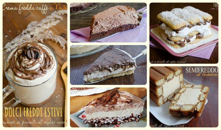 Torte+fredde+estive+senza+cottura