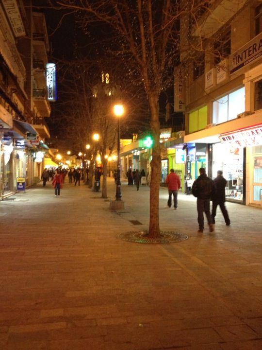 Κοζάνη (Kozani) στην πόλη Κοζάνη, Κοζάνη