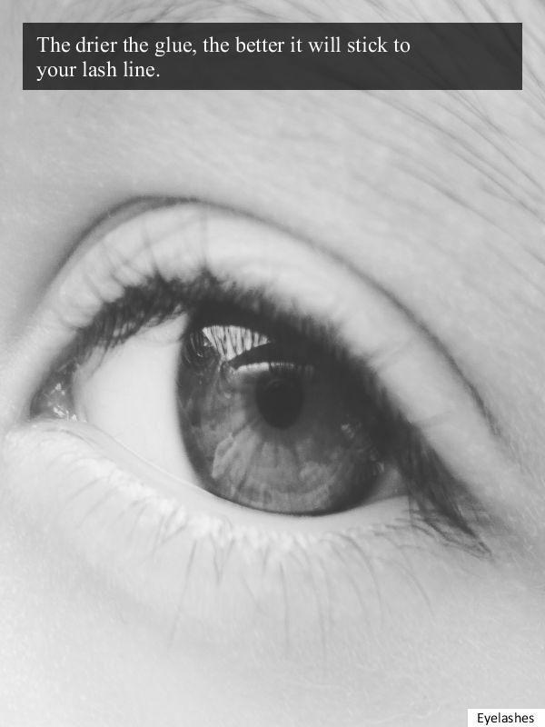 Mascara That Makes Eyelashes Grow Getting Ideas About