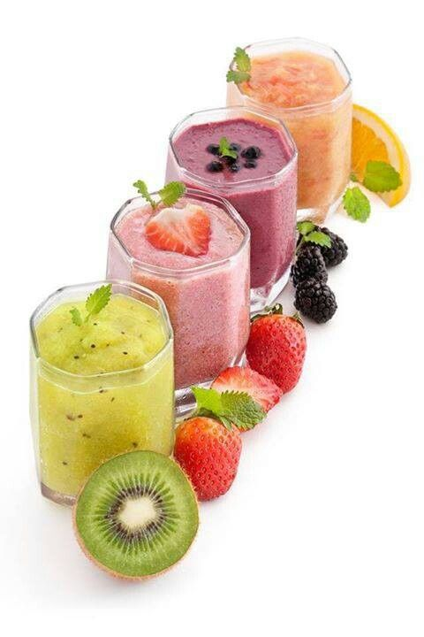 healthy weight loss fruit smoothies fruit in spanish