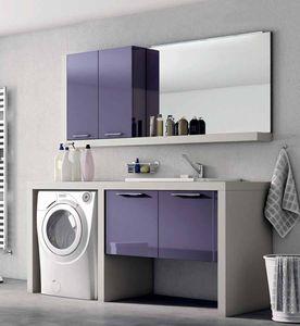 Купить мебель для ванной комнаты VMM Krynichka Пример 66 в Минске – цены, фото, описания