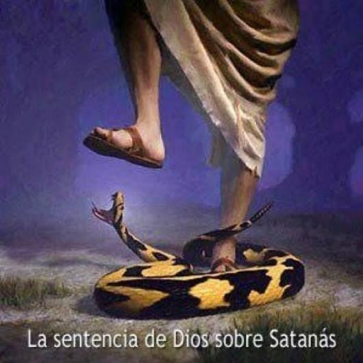 Fin de la desendencia de la serpiente