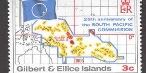 Image result for stamps gilbert and ellice islands