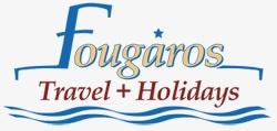 Η εταιρεία Fougaros Travel & Holidays δραστηριοποιείται εδώ και 7 χρόνια στο χώρο του τουρισμού στην περιοχή των Παξών.  Η πολυετή πείρα μας και οι ολοκληρωμένες υπηρεσίες στο τομέα του τουρισμού και των διακοπών,