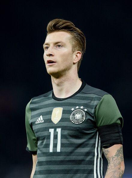 Marco Reus Germany Football Pinterest Marco Reus Football Và