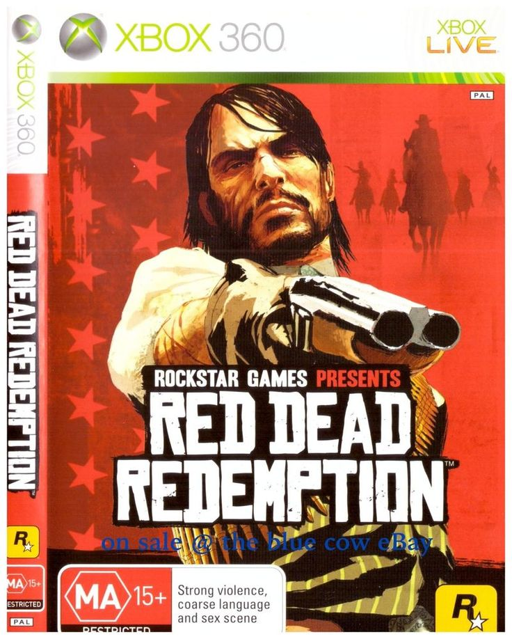 #Check out Red Dead Redemption Xbox 360 Complete Game  #Xbox360 https://www.ebay.com.au/itm/162773444295?roken=cUgayN&soutkn=SqEqux via @eBay