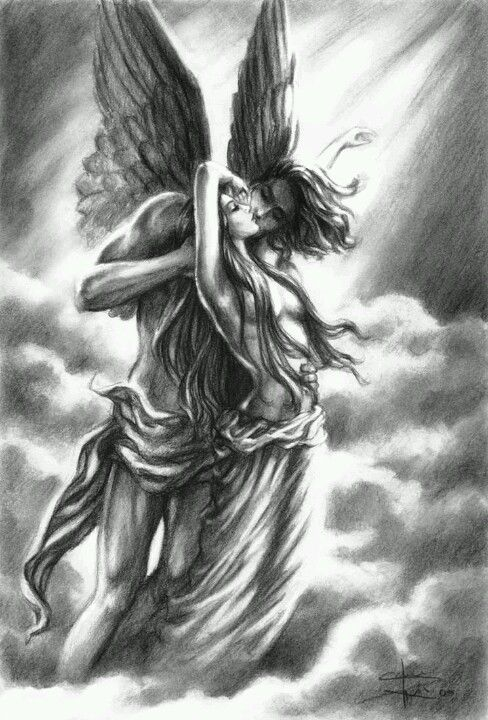 Love me to eternity