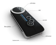 GIZMO MP3 player with recording