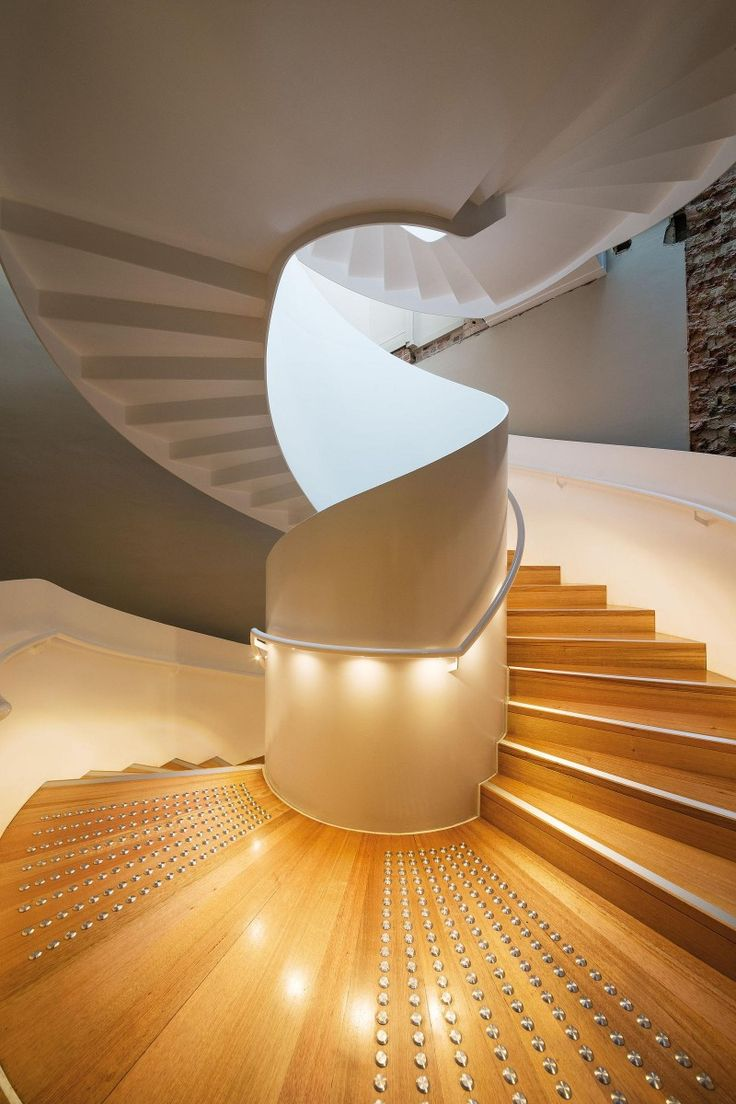 Tasmanian Museum and Art Gallery by Francis-Jones Morehen Thorp