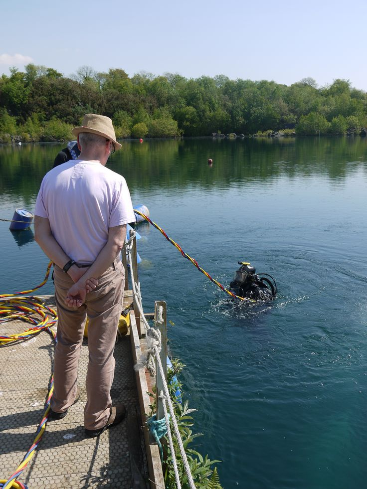 Approved Medical Examiner of Divers (AMED) Refresher 2 day course 18th & 19th June 2015. To book contact training@ddrc.org