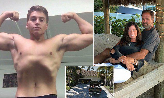 Austin Harrouff è il nome del diciannovenne che lo scorso agosto è stato accusato di avere ucciso una coppia, cannibalizzando una delle due vittime.
