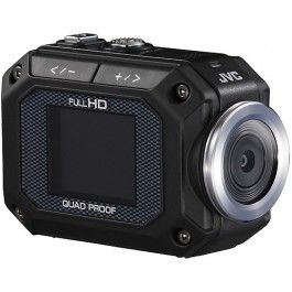 Buy Best JVC GC-XA1 Action Camcorder only NZD339.00 from Electronic Bazaar NZ  with Best shipping charge.