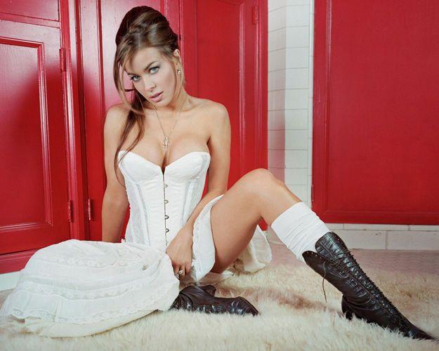 Carmen Electra 8X10 photo hot model singer movie tv actress celebrity picture 15