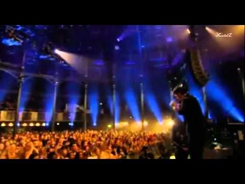 After hurry up´s week > relax time ♫ #lifemusic ♪ ♥ > @thescript Live at iTunes Festival London 2011