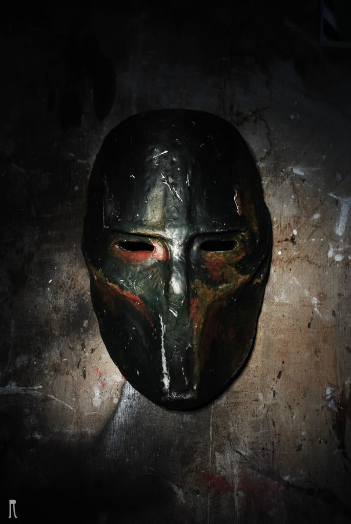 Death Race Frankenstein mask | Máscaras | Pinterest ...