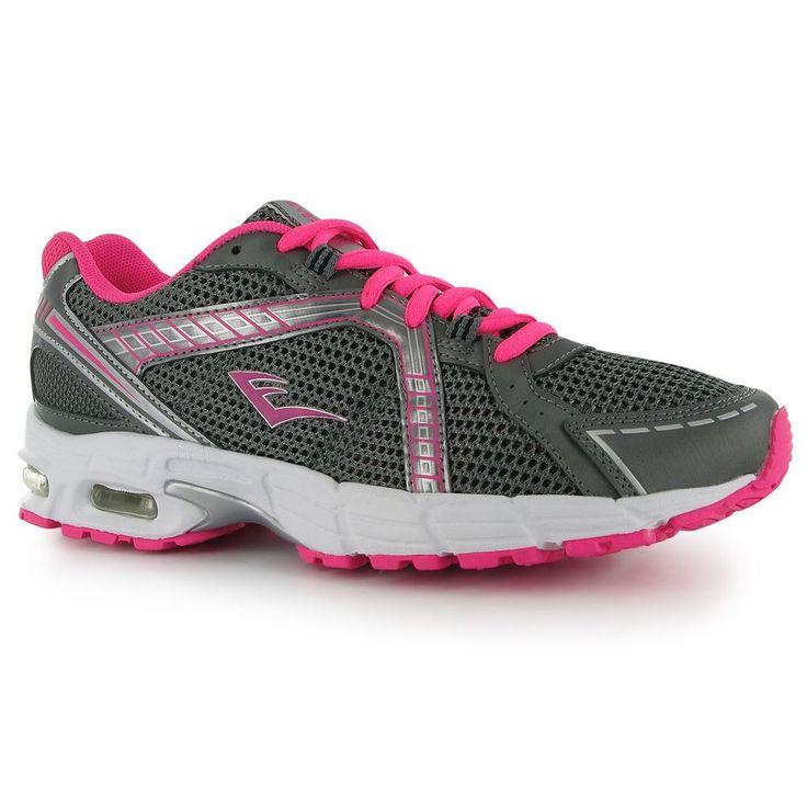 Everlast Run Ladies Running Trainers Shoe #Everlast #RunningCrossTraining
