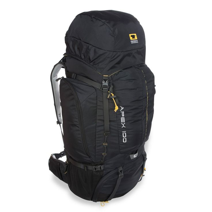 Apex 100   New For 2013! Our Largest All Terrain Pack, This Special Run