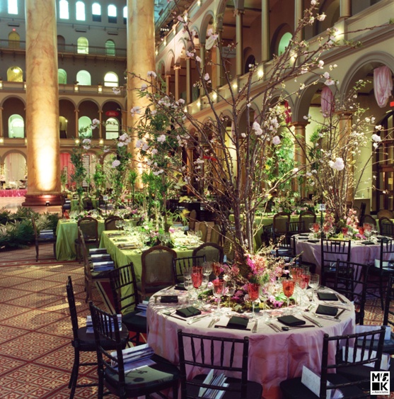 Table Setting For Wedding Reception Pictures: 139 Best Images About David Tutera