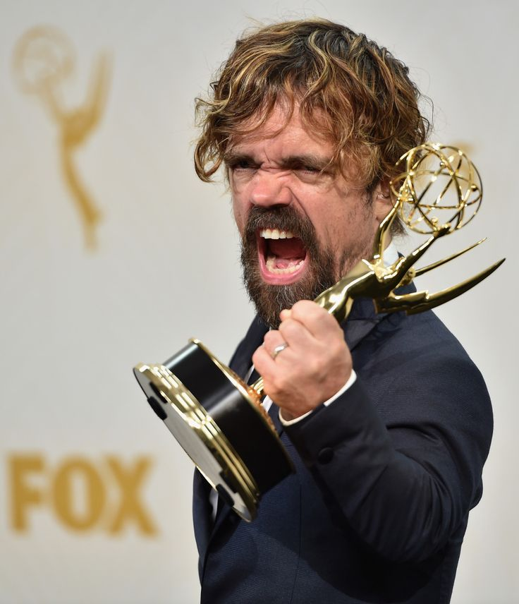 Peter Dinklage: Did Peter Dinklage Spit His Gum Into His Wife's Mouth On