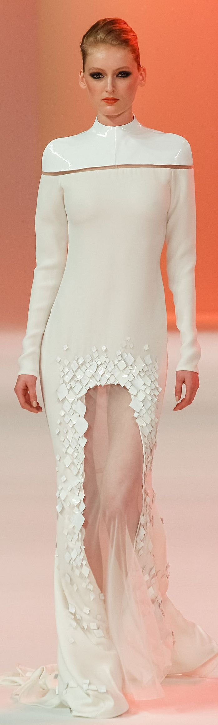 Stéphane Rolland Haute Couture Spring/Summer 14