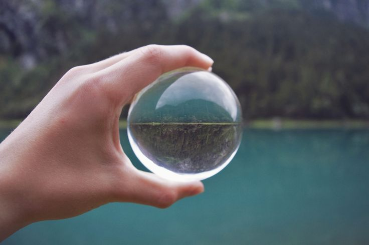 Create new undiscovered places in your ultraclear Lensball. We felt in love with this picture by the Lensball photographer Tom Groves. #lensball #crystalball #photography BUY HERE: https://lensball.com/