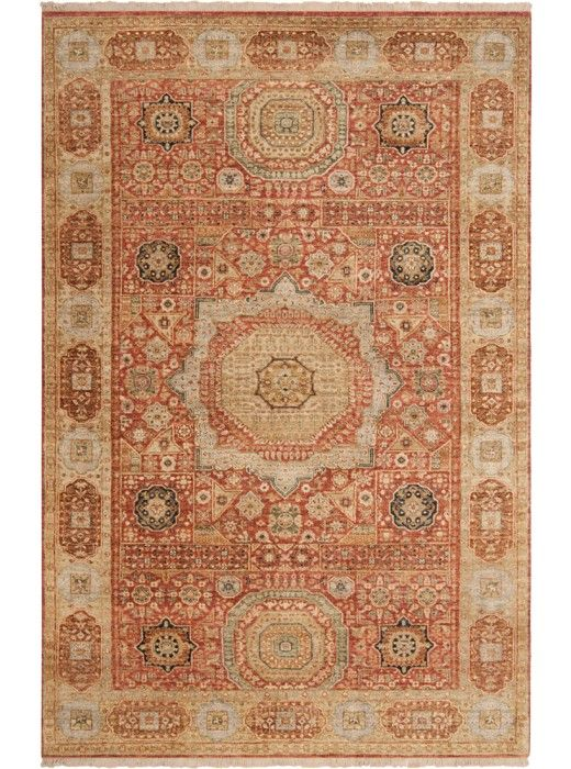 This Cambridge Collection rug (CMB-8008) is manufactured by Surya.
