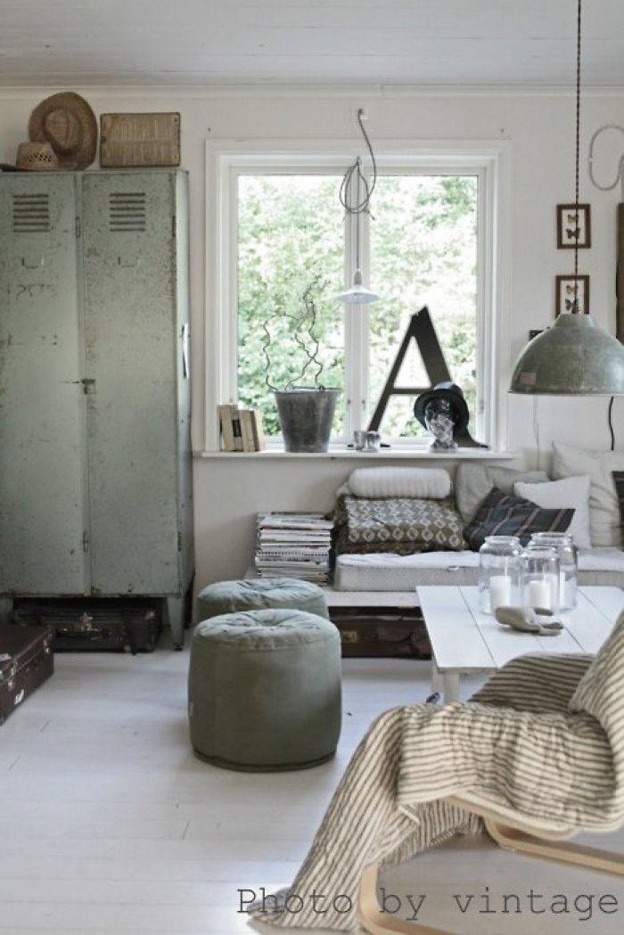 17 beste idee n over industrieel wonen op pinterest industrieel huis industrieel decor en - Spotlight ontwerp ...