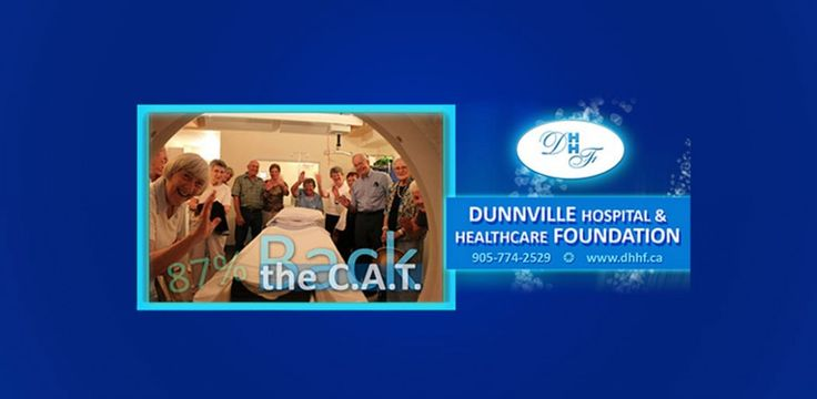 Powerful Healing Frequencies PEMF Now at the Hospital in Dunnville, ON