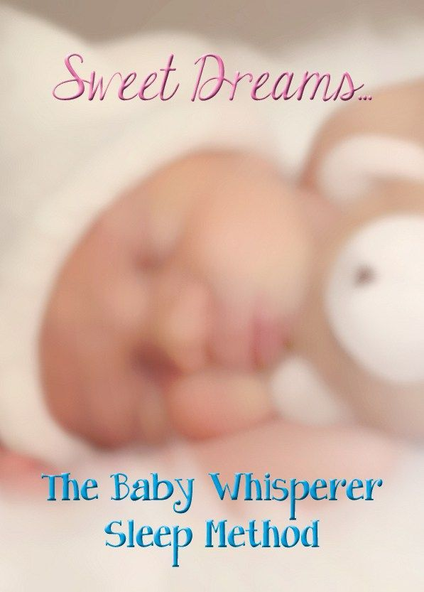 6+Easy+Steps+To+Sleep-training+Your+Baby