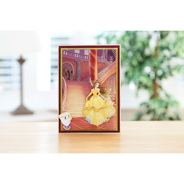 Disney Princess Belle Range
