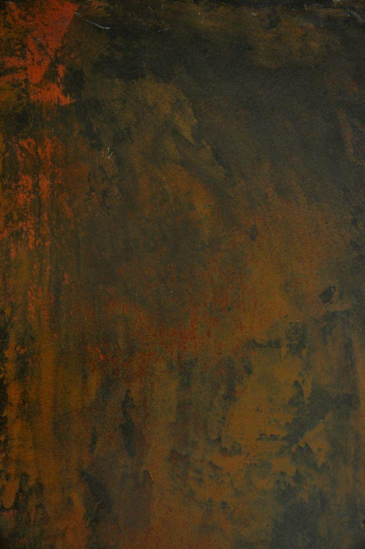 Mortex effet rouille mortex pinterest interiors for Peinture effet rouille