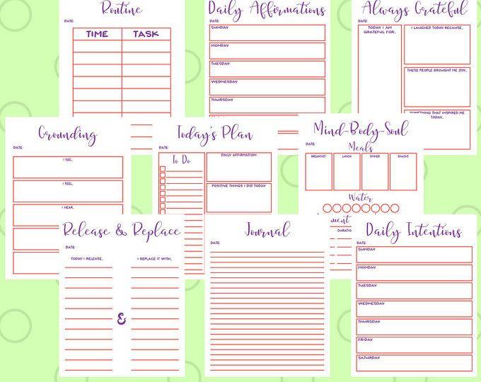 Best 25+ 2017 agenda planner ideas on Pinterest Agenda planner - professional agendas