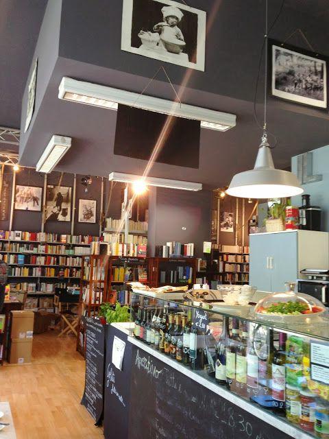 Libreria del mondo offeso, Milano
