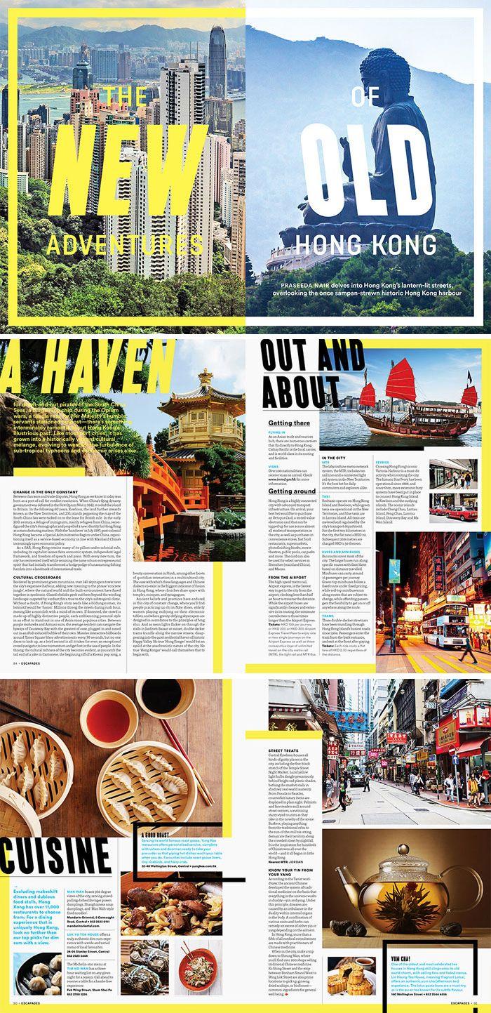 MattChase Escapades Magazine