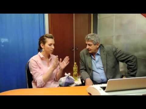 Dětská osobnost - rozhovor s Emilem Václavem Havelkou (lékařská astrologie) - YouTube