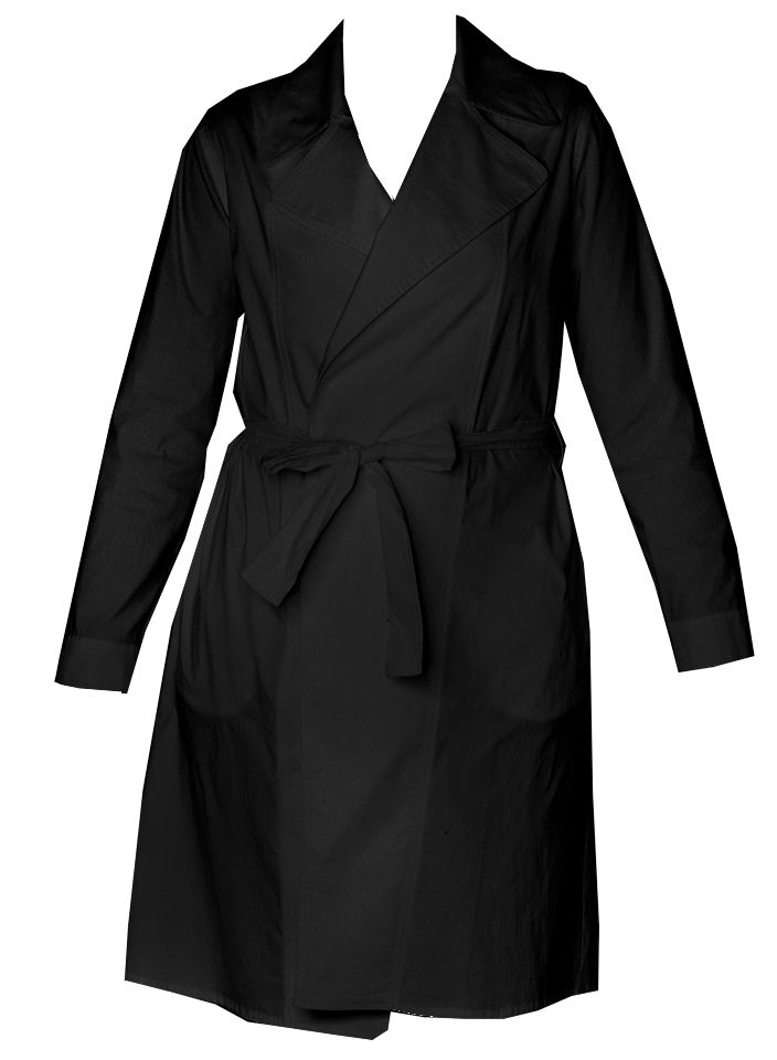 Mela Purdie - Trench Coat