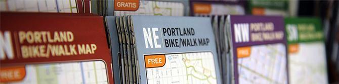 #2 Portland Bike Maps & Trip Planning Tools | Bicycle Maps | The City of Portland, Oregon