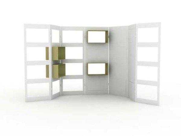 Parawall Room Divide. Wall DividersFolding Room DividersModular ...