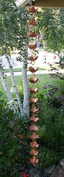 DIY Vertical Water Feature DIY Garden