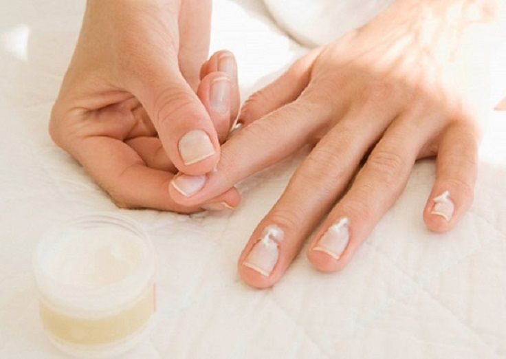 Top 10 Ways to Grow Faster Strong and Healthy Nails