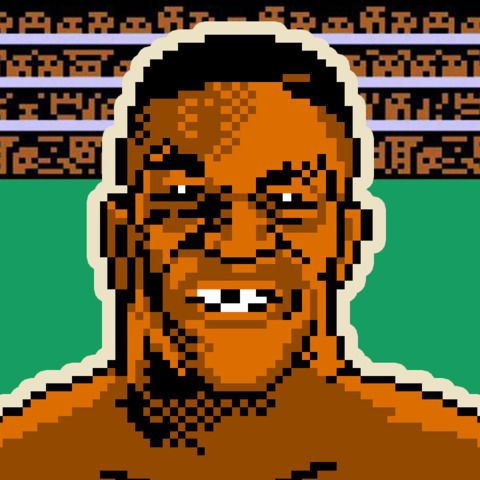 How Punch-Out Made Mike Tyson The Scariest Video Game Boss Ever