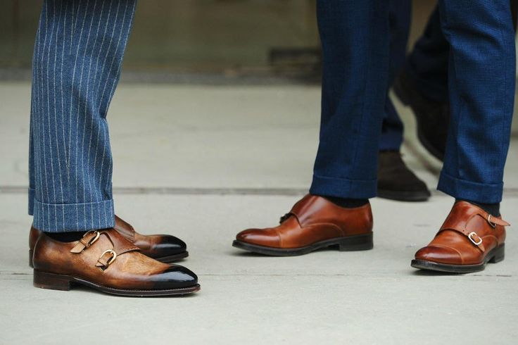 Ran out of outfit ideas for your new pair of shoes? Does everything clash? Here's The Idles Mans guide on how to wear brown shoes