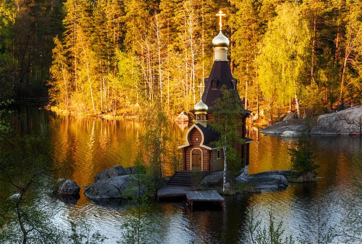 This beauty that natural Russia has to offer, we in turn give to you, but just a few glimpses into what really is out there. The sights are truly amazing!