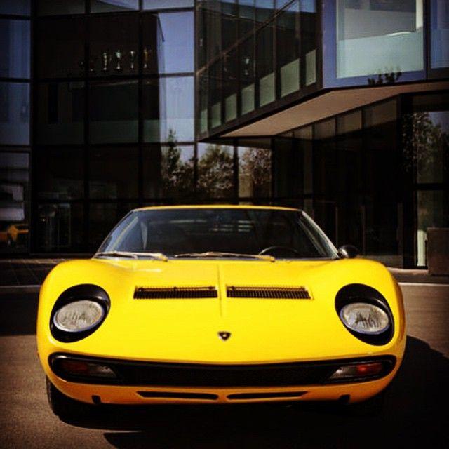 Lamborghini Miura, Exotic Cars, Dream Cars, Classic Cars, Super Car, Face,  Vintage Cars, Muscle Cars, Authenticity