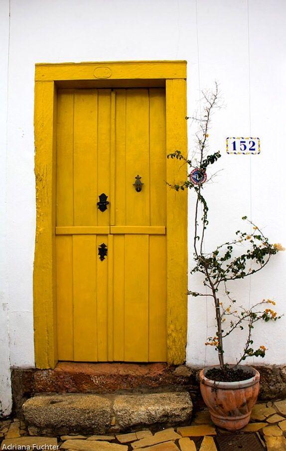 Tiradentes, estado de Minas Gerais, Brasil.