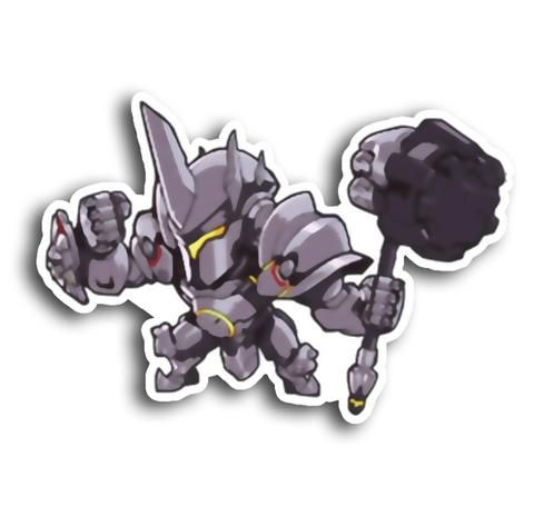 20 best Stickers & Decals images on Pinterest | Videogames ...