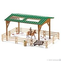 Schleich Riding arena Toy