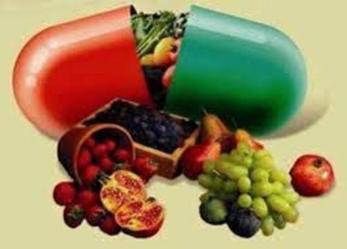 Scopriamo insieme cosa sono i nutraceutici, la loro importanza e la loro rilevanza per una vita sana e sopratutto per non soffrire di alcune patologie