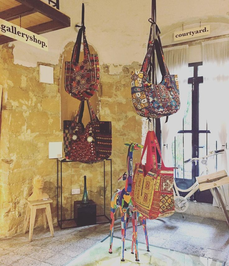 Too excited for our #popup tomorrow! 👏🏻💪🏻 @ The Gym #nicosia #besnazzy #london #cyprus #popups #shop #handmade #ethnic #tribal